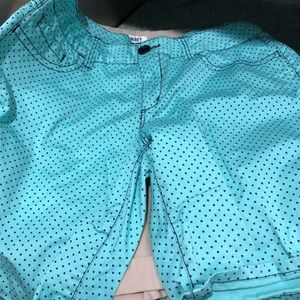 BeBop Shorts Size 11